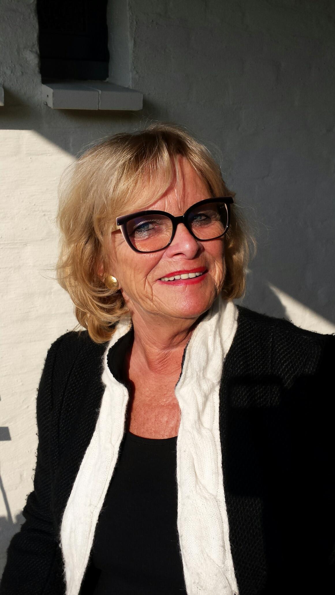 Yvonne Pouwer